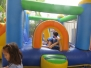 2015 1 Funday Bouncing castle by a parent